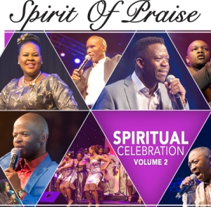 Spirit of Praise - U Thando Luka Baba (SOP, Vol. 3) [feat. Papane]